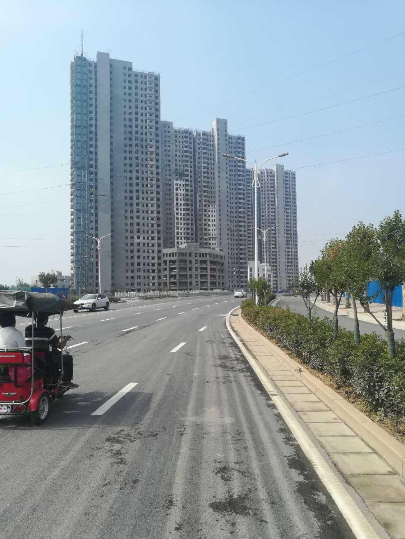郑州小京水安置房