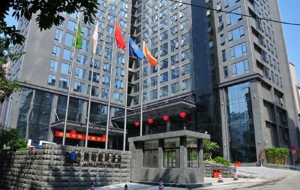 广州丽柏国际酒店公寓bwin足球APP下载工程
