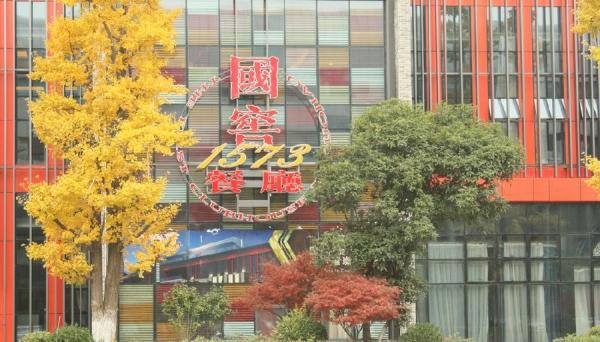 贵阳市国窖1573bwin足球APP下载工程
