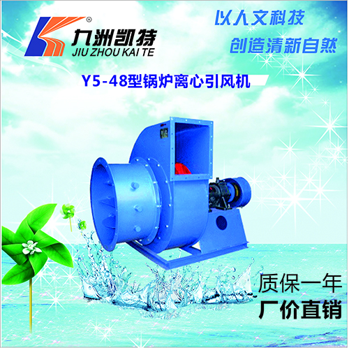 Y5-48 锅炉离心引乐虎国际app官网