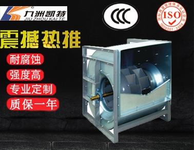 广西DKT空调风机