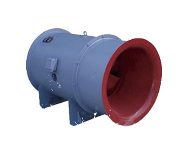 HL3-2A 高效低噪声混流风机