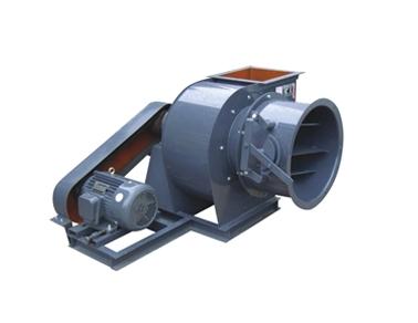Y5-48 锅炉离心引风机