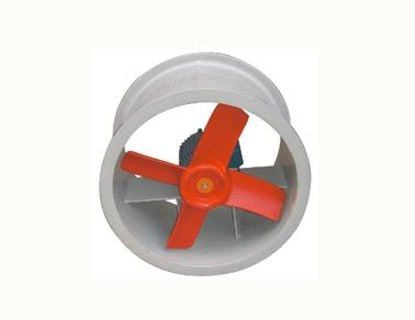 FT35 玻璃钢轴流通风机