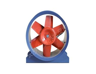 陕西T30 轴流通风机