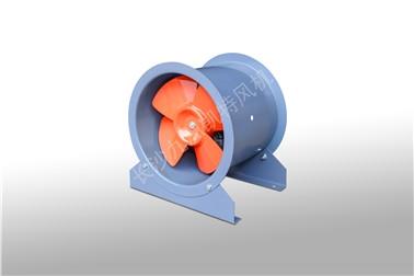 陕西SF(G)低噪音壁式风机(带脚)