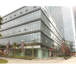 昆明市大都商场大楼bobAPP应用工程
